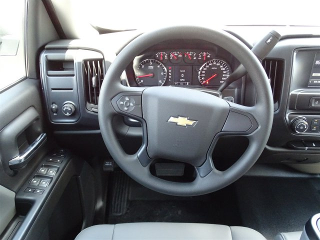 2018 Silverado 1500 Crew Cab 4x2,  Pickup #CC81846 - photo 15