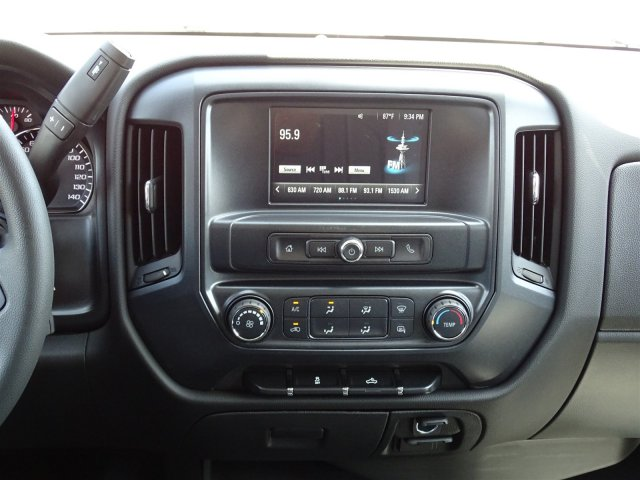 2018 Silverado 1500 Crew Cab 4x2,  Pickup #CC81846 - photo 16