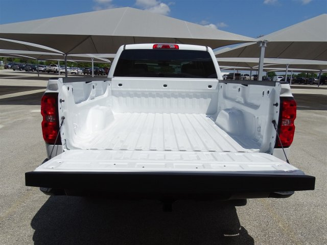 2018 Silverado 1500 Crew Cab 4x2,  Pickup #CC81846 - photo 7