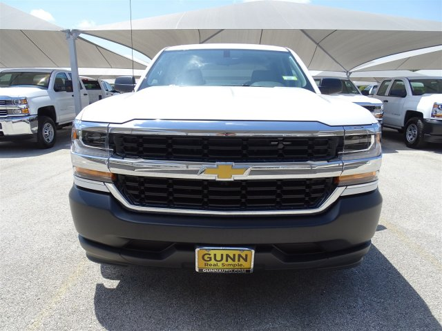 2018 Silverado 1500 Crew Cab 4x2,  Pickup #CC81846 - photo 9