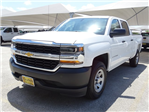 2018 Silverado 1500 Crew Cab 4x2,  Pickup #CC81846 - photo 1