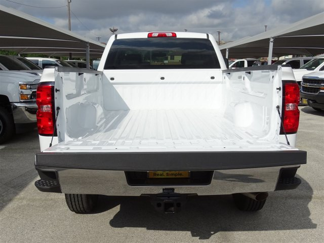 2018 Silverado 2500 Crew Cab 4x2,  Pickup #CC81847 - photo 7