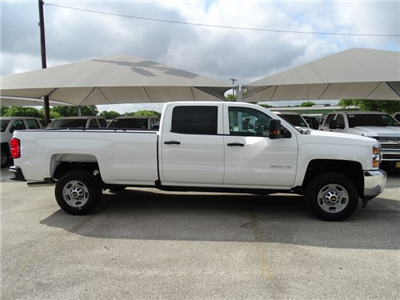 2018 Silverado 2500 Crew Cab 4x2,  Pickup #CC81847 - photo 4