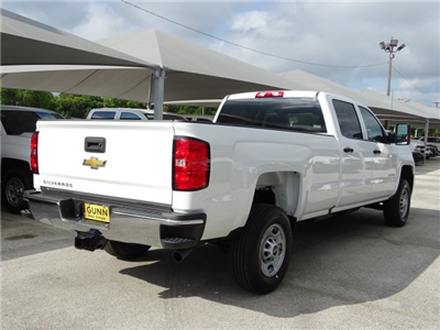 2018 Silverado 2500 Crew Cab 4x2,  Pickup #CC81847 - photo 5