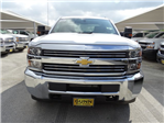 2018 Silverado 2500 Crew Cab 4x2,  Pickup #CC81847 - photo 8