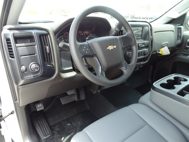 2018 Silverado 1500 Double Cab 4x2,  Pickup #CC81854 - photo 10