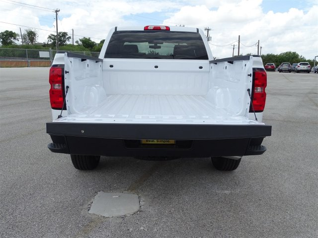 2018 Silverado 1500 Double Cab 4x2,  Pickup #CC81854 - photo 23