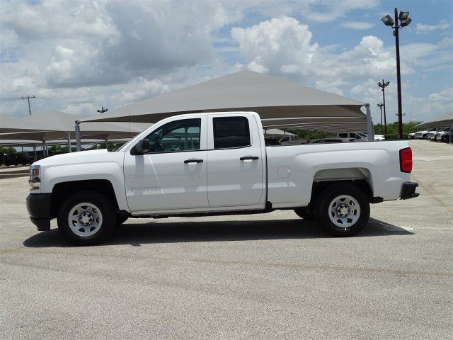 2018 Silverado 1500 Double Cab 4x2,  Pickup #CC81854 - photo 5