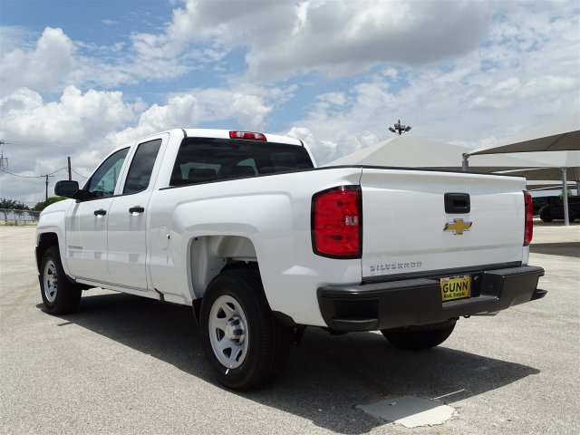 2018 Silverado 1500 Double Cab 4x2,  Pickup #CC81854 - photo 2