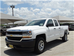 2018 Silverado 1500 Double Cab 4x2,  Pickup #CC81854 - photo 1