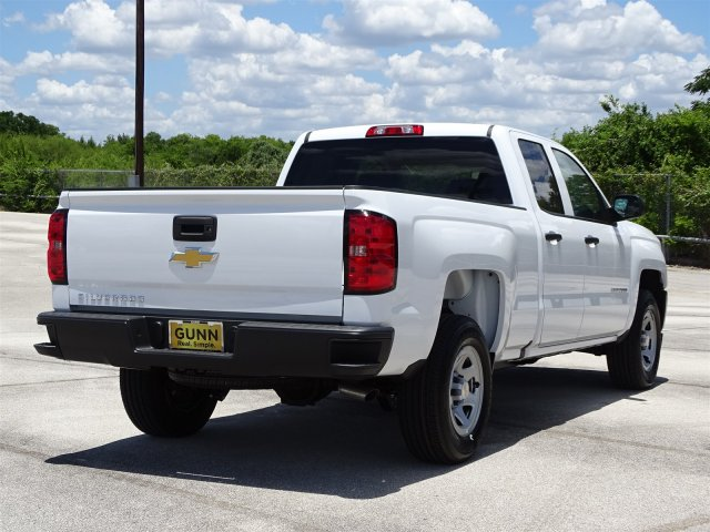 2018 Silverado 1500 Double Cab 4x2,  Pickup #CC81868 - photo 5