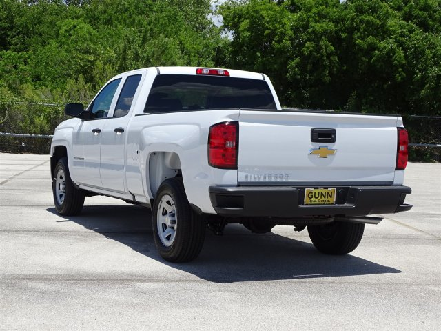 2018 Silverado 1500 Double Cab 4x2,  Pickup #CC81868 - photo 2