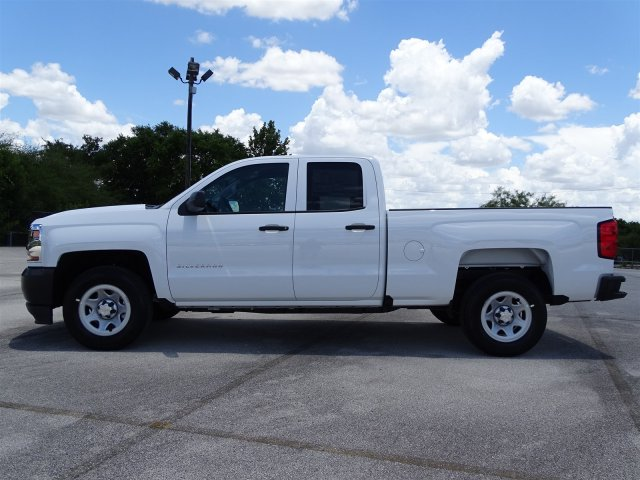 2018 Silverado 1500 Double Cab 4x2,  Pickup #CC81868 - photo 7