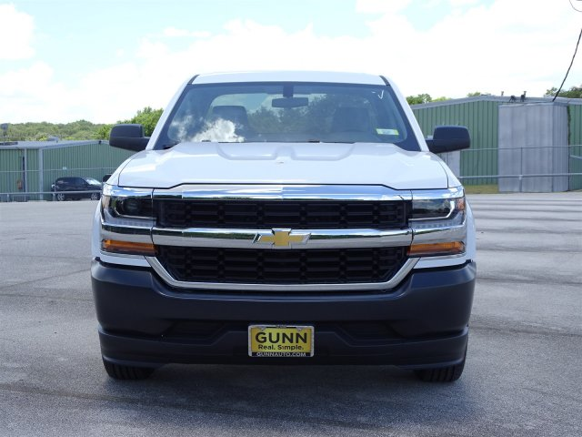 2018 Silverado 1500 Double Cab 4x2,  Pickup #CC81868 - photo 8