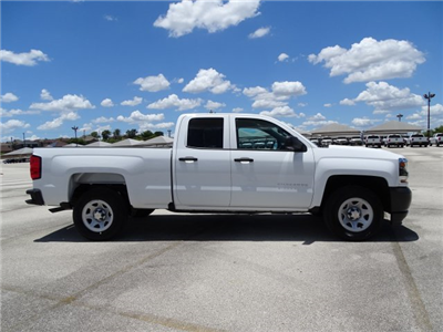 2018 Silverado 1500 Double Cab 4x2,  Pickup #CC81868 - photo 4