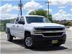 2018 Silverado 1500 Double Cab 4x2,  Pickup #CC81868 - photo 3