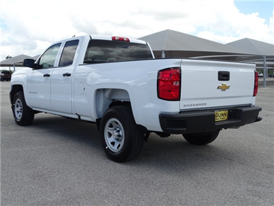 2018 Silverado 1500 Double Cab 4x2,  Pickup #CC81881 - photo 2