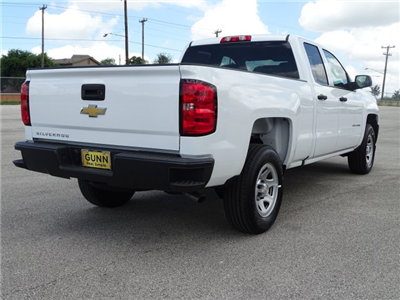 2018 Silverado 1500 Double Cab 4x2,  Pickup #CC81881 - photo 7