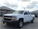 2018 Silverado 1500 Double Cab 4x2,  Pickup #CC81881 - photo 1