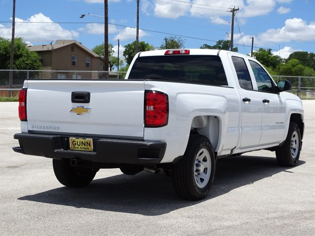 2018 Silverado 1500 Double Cab 4x2,  Pickup #CC81892 - photo 5