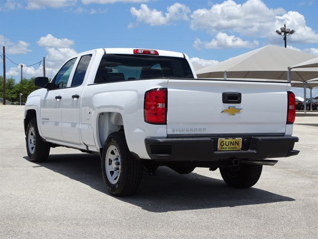 2018 Silverado 1500 Double Cab 4x2,  Pickup #CC81892 - photo 2