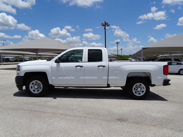 2018 Silverado 1500 Double Cab 4x2,  Pickup #CC81892 - photo 7