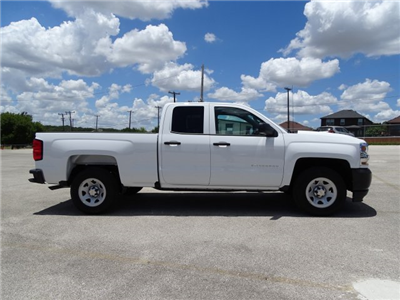 2018 Silverado 1500 Double Cab 4x2,  Pickup #CC81892 - photo 4