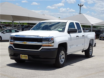 2018 Silverado 1500 Double Cab 4x2,  Pickup #CC81892 - photo 1