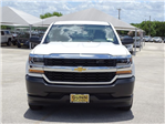 2018 Silverado 1500 Double Cab 4x2,  Pickup #CC81892 - photo 8