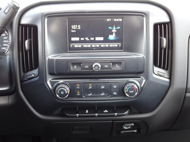 2018 Silverado 1500 Double Cab 4x2,  Pickup #CC81895 - photo 20