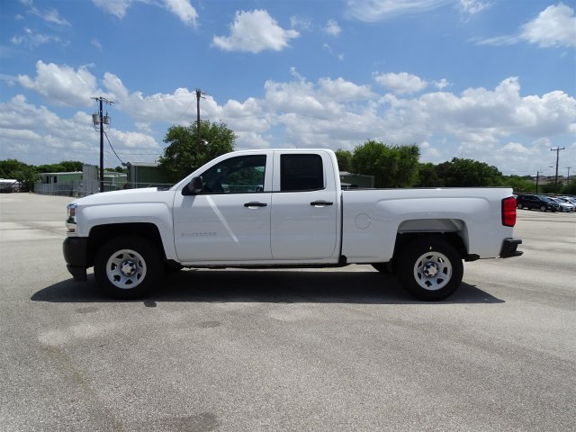 2018 Silverado 1500 Double Cab 4x2,  Pickup #CC81895 - photo 5