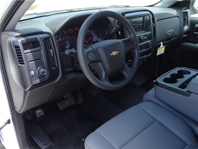2018 Silverado 1500 Double Cab 4x2,  Pickup #CC81895 - photo 11