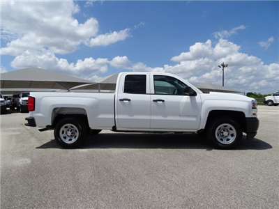 2018 Silverado 1500 Double Cab 4x2,  Pickup #CC81895 - photo 9