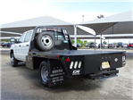 2018 Silverado 3500 Crew Cab DRW 4x2,  CM Truck Beds Platform Body #CC81905 - photo 1