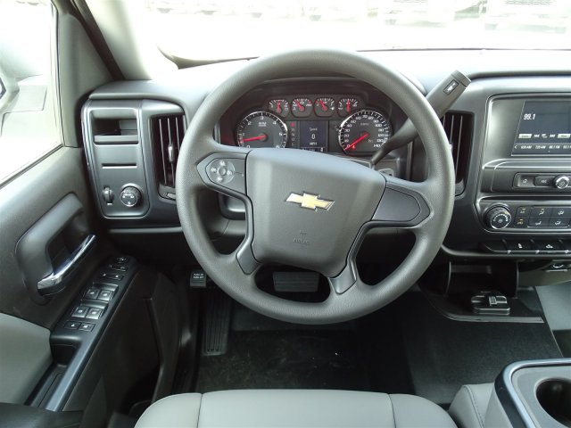 2018 Silverado 1500 Crew Cab 4x2,  Pickup #CC81923 - photo 15