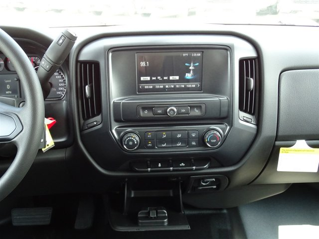 2018 Silverado 1500 Crew Cab 4x2,  Pickup #CC81923 - photo 16