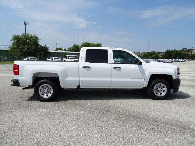 2018 Silverado 1500 Crew Cab 4x2,  Pickup #CC81923 - photo 4