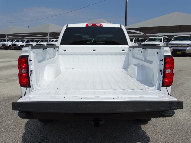 2018 Silverado 1500 Crew Cab 4x2,  Pickup #CC81923 - photo 7