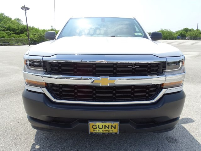 2018 Silverado 1500 Crew Cab 4x2,  Pickup #CC81923 - photo 9