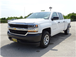 2018 Silverado 1500 Crew Cab 4x2,  Pickup #CC81923 - photo 1