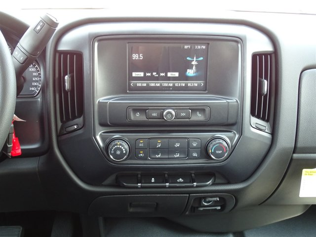 2018 Silverado 1500 Crew Cab 4x2,  Pickup #CC81924 - photo 16
