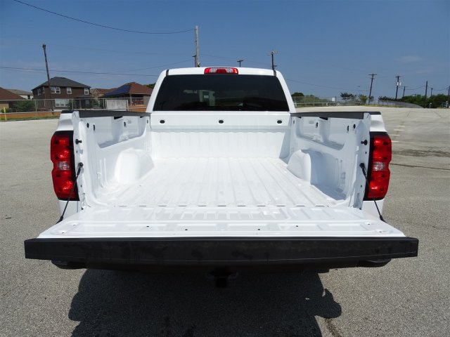 2018 Silverado 1500 Crew Cab 4x2,  Pickup #CC81924 - photo 7
