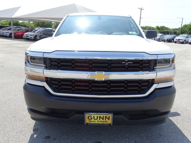2018 Silverado 1500 Crew Cab 4x2,  Pickup #CC81924 - photo 9
