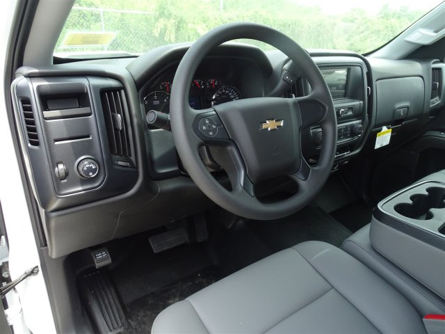 2018 Silverado 1500 Crew Cab 4x2,  Pickup #CC81926 - photo 10