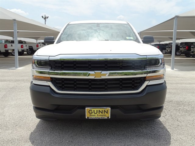 2018 Silverado 1500 Crew Cab 4x2,  Pickup #CC81926 - photo 4
