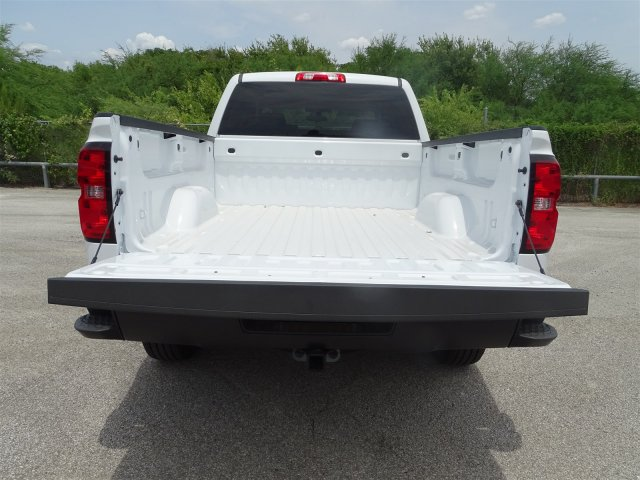 2018 Silverado 1500 Crew Cab 4x2,  Pickup #CC81926 - photo 23