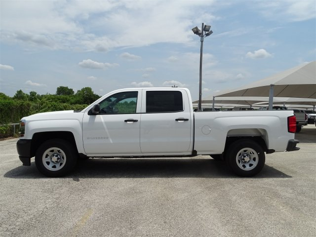 2018 Silverado 1500 Crew Cab 4x2,  Pickup #CC81926 - photo 5
