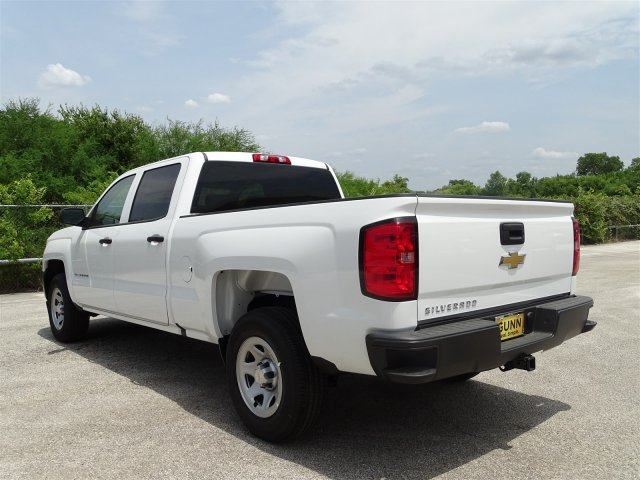 2018 Silverado 1500 Crew Cab 4x2,  Pickup #CC81926 - photo 2
