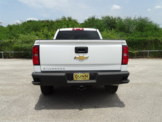 2018 Silverado 1500 Crew Cab 4x2,  Pickup #CC81926 - photo 6