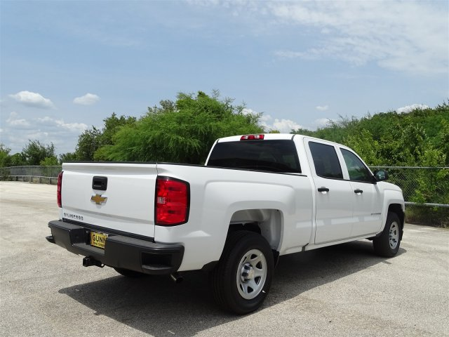 2018 Silverado 1500 Crew Cab 4x2,  Pickup #CC81926 - photo 7